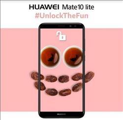 خطوات تحديث هاتف هواوي « Mate 10 Lite »