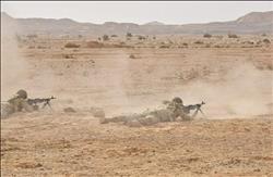 بعد قليل.. البيان الخامس للقوات المسلحة عن العملية العسكرية «سيناء 2018»
