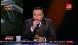 شاهد| سخرية تامر عبد المنعم من ممدوح حمزة بعد دعوته لإسقاط الدولة