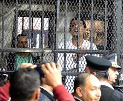 عاجل| الحكم بالإعدام على قاتل كاهن المرج
