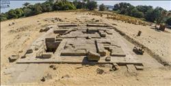 الآثار تعلن عن كشف أثري جديد بأسوان يرجع للعصر الروماني| صور