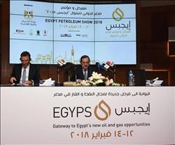 مصر والجزائر يبحثان فرص الاستثمار والتعاون فى مجالات البترول