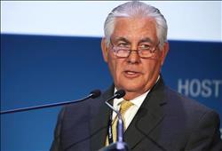 تيلرسون يحث الدول الخليجية على إنهاء القطيعة مع قطر