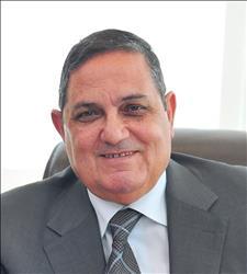 محمد الخشن: الشركات المصرية رائدة في صناعة الأسمدة الزراعية