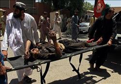 مقتل وإصابة ما يزيد على 60 مسلحا من طالبان جنوب أفغانستان