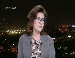 فيديو| فاطمة ناعوت: الإعلام أصبح «بالصراخ» ولا يؤدي دوره