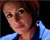 قناة المحور تحيل «مني عراقي» للتحقيق بسبب حلقة «الاغتصاب»