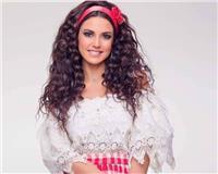 درة في ضيافة «واحد من الناس».. الجمعة