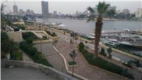بالصور.. شوارع القاهرة بـ«دون حبّيبة» في الفلانتين