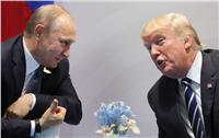 ترامب يرحب بفرض عقوبات جديدة ضد روسيا