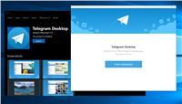 اكتشاف ثغرة أمنية بتطبيق تيليجرام على أجهزة ويندوز