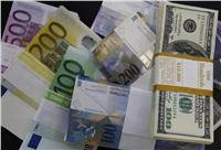 ارتفاع أسعار العملات الأجنبية مع بداية تعاملات اليوم في البنوك