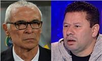 فيديو| رضا عبدالعال يطالب برحيل كوبر: «ليس له بصمة»