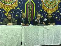 «عمومية كتاب مصر» تدعم الجيش والشرطة في حربهما ضد الإرهاب