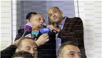 فيديو| «روبرتو كارلوس» يوجه رسالة للمصريين من عزبة الهجانة