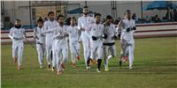 """الشامي يغيب بأمر """"إيهاب جلال"""".. وانتظام جميع اللاعبين بالتدريب الصباحي"""