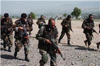 تدمير أكبر مخابئ طالبان لصناعة الهيروين في أفغانستان
