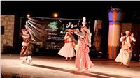 انطلاق مهرجان أسوان الدولي للفنون بمشاركة 15 فرقة