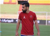 سر غياب عبد الله السعيد عن مران «الأهلي»
