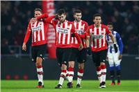 فيديو| هيرينفين يوقف سلسلة انتصارات أيندهوفن في الدوري الهولندي