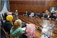 شيخ الأزهر لبرلمان الطلاب الوافدين: السلام أساس الدعوة الإسلامية