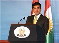 بارزاني: الانتخابات البرلمانية بإقليم كردستان ستكون في سبتمبر المقبل