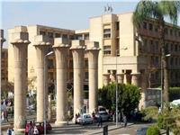26  فبراير ملتقى التدريب والتأهيل لسوق العمل بجامعة عين شمس