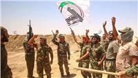 الحشد الشعبي العراقي يعلن مقتل 27 من مقاتليه خلال كمين إرهابي بكركوك