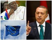 «عقوبة الإعدام» ملغاة في أنحاءٍ متفرقة .. آخرها «جامبيا» المسلمة