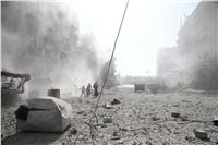 المرصد السوري: مقتل 71 في الغوطة الشرقية خلال 24 ساعة