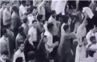 ما فعله المصريون يوم جنازة جمال عبدالناصر