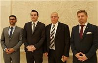 أوتوديسك العالمية: السوق المصري على قمة أولوياتنا