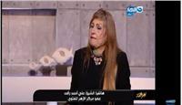 فيديو| سها السمان تطلق مبادرة «من حق الفتاة خطبة الشاب»