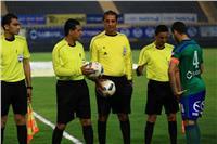 لجنة الحكام تعلن حكام مباريات الثلاثاء في «الدوري الممتاز»