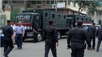 «الأمن العام» يقتحم البؤر الإجرامية بعزبة الهجانة ومدينة السلام