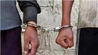 القبض على عاطلين لاتهامهما بشراء ماشية بنقود مزورة في البدرشين