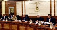 الحكومة تشدد على تكاتف الجميع خلف الجيش والشرطة في مواجهة الإرهاب