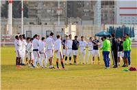 الزمالك يعلن موعد تدريب المستبعدين من مباراة النصر