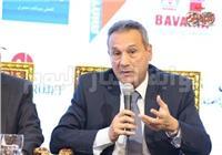 رئيس بنك مصر: العملات المزيفة لا يمكن تداولها في البنوك