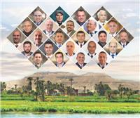 بالأسماء.. ننشر السير الذاتية لعلماء «مصر تستطيع بأبناء النيل»