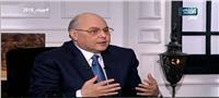 موسى مصطفى: نستعد لانتخابات الرئاسة منذ 13 شهراً.. ولن أخوض مهاترات مع أحد  فيديو
