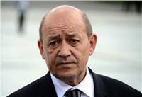 فرنسا تطالب بتحرك دولي لإنهاء «الوضع المأساوي» في سوريا