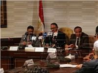بالصور.. «الاتصالات» توقع بروتوكول تعاون مع «الوطنية للصحافة»