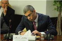 رزق:أخبار اليوم تنشئ أحدث صالة تحرير في الشرق الأوسط بالتعاون مع وزارة الاتصالات