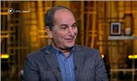 هشام سليم: «والدي كان بيضربنا لهذا السبب»| فيديو