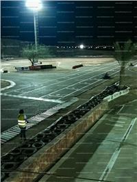 انطلاق الجولة الثانية لبطولات الكارتينج للسيارات بشرم الشيخ