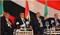 «التنمية المحلية»: رؤية «2030» قام بإعدادها خيرة العقول المصرية