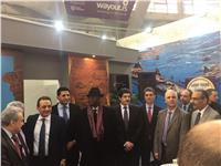 خلال معرض بلجراد السياحى| سفير مصر في صربيا يدشن رابطة من المسافرين الدائمين
