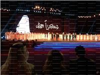 افتتاح مبهر لمهرجان الفجيرة للفنون على صوت أنغام والجسمي وبوشناق