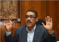 """ضياء رشوان: يرد على فيديو """"BBC"""" الذي يزعم أن هناك تعذيب بمصر"""